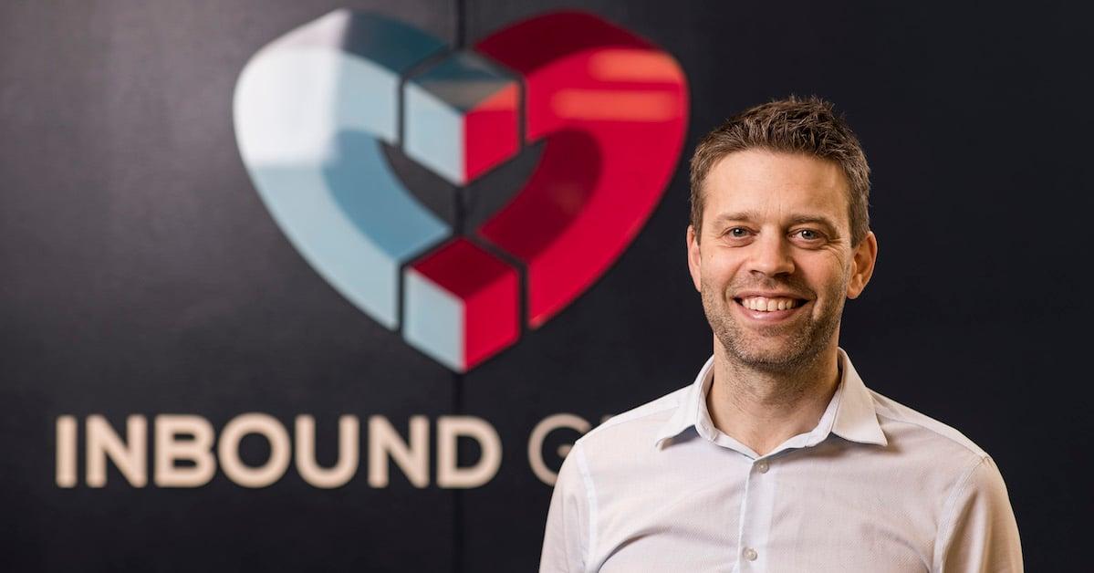 Tor Magnus i Inbound Group
