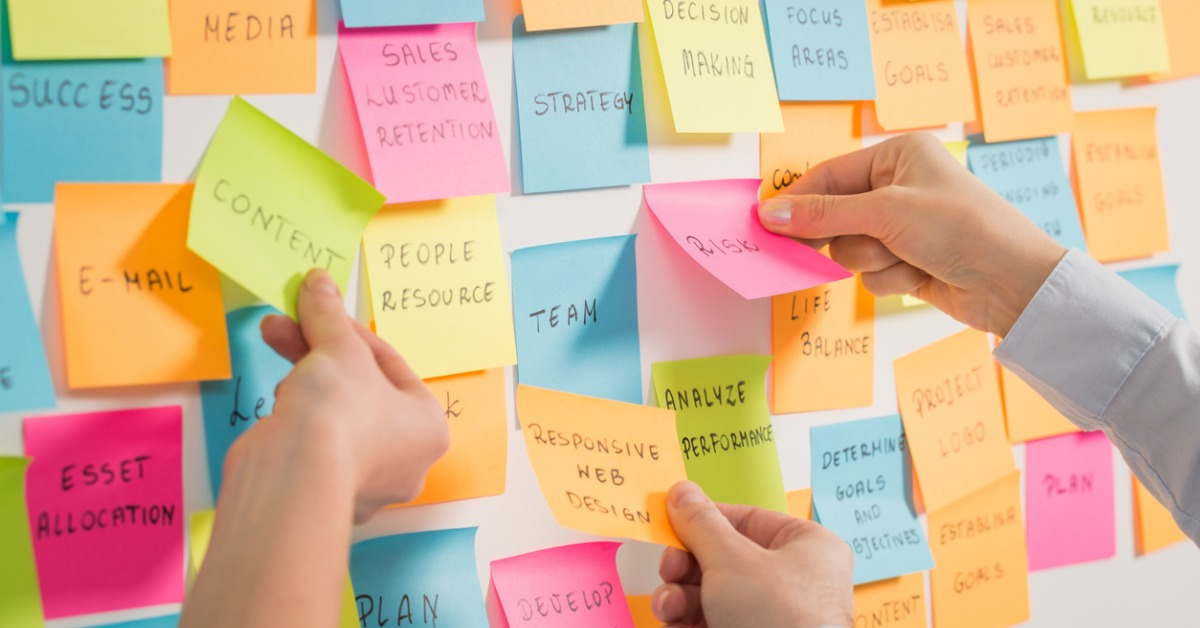Når bør din bedrift outsource markedsføringen til et byrå?