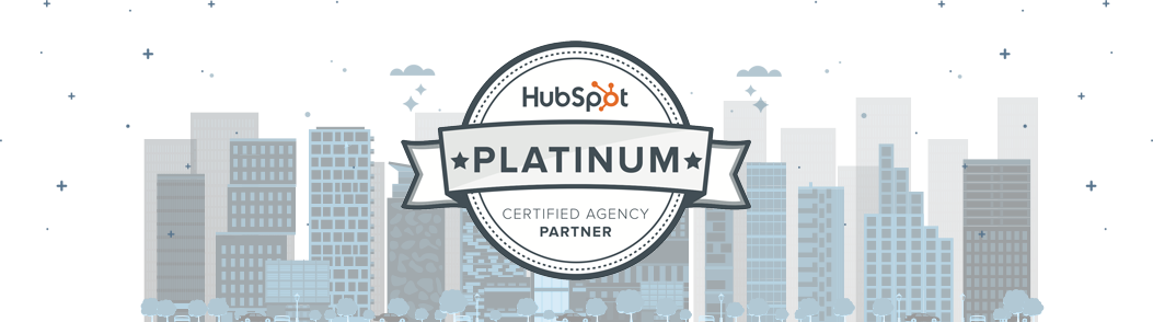 Platinum certified agency partner