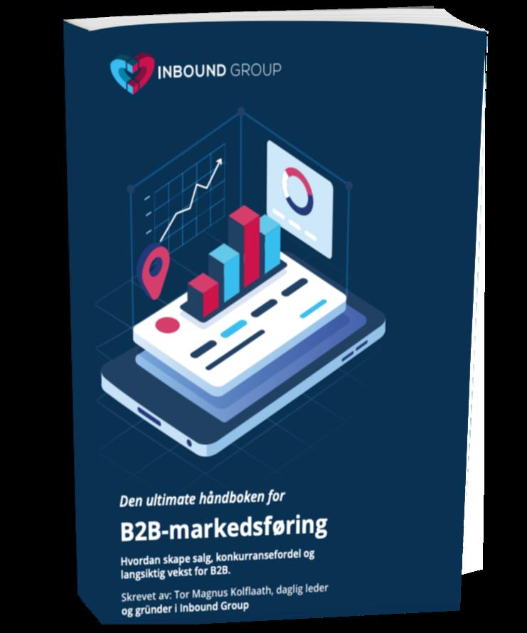 Guide til B2B-markedsføring