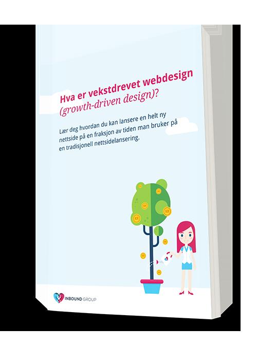 vekstdrevet-webdesign