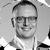 Steffen Larvoll, Markeds- og IT-sjef i LIS