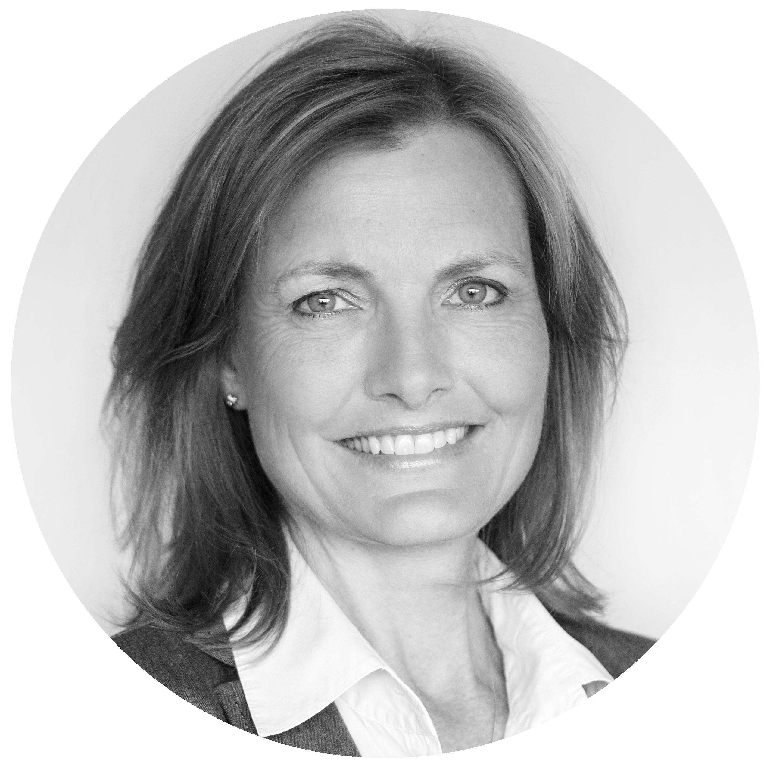 Trine Roald, Head of Medical Marketing i Made for Movement