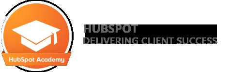 hubspot-delivering-success